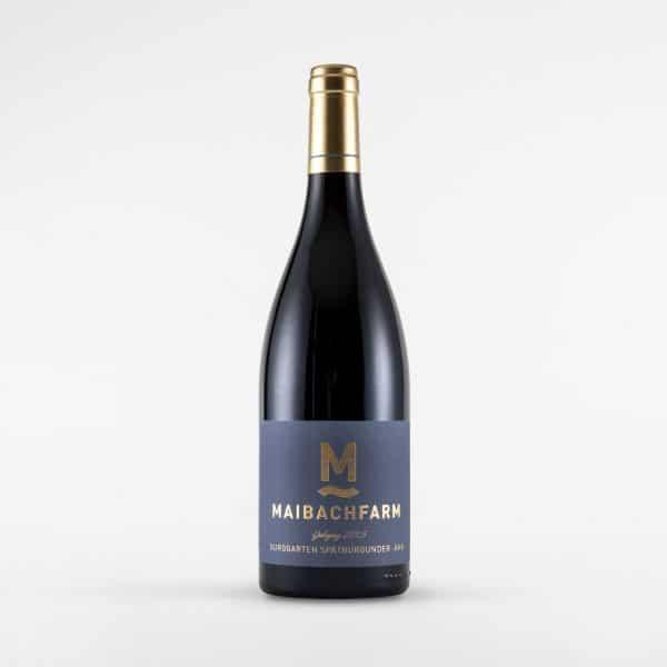 Burggarten Spätburgunder Qualitätswein trocken