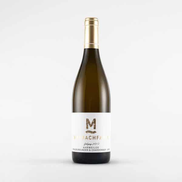 Ahrweiler Grauburgunder & Chardonnay
