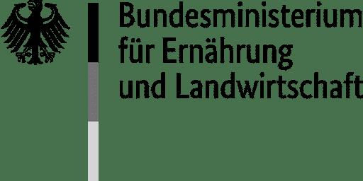Logo Bundesministerium für Ernährung und Landswirtschaft