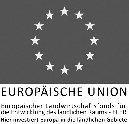 Logo europäischer Landwirtschaftsfond